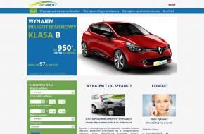 strona internetowa abrent.pl