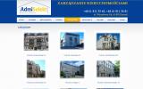 strona www admiselekt