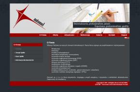 strona internetowa automel