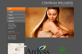 centrum wellness joomla