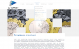 strona internetowa eusupport.pl