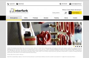 interfork sklep internetowey