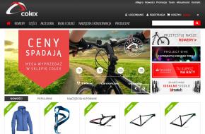 rowerowy sklep internetowy