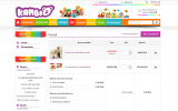 sklep internetowy koszyk zakupów