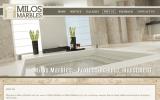 wordpress milos marbles
