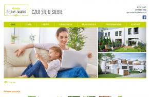 Wordpress Osiedle ZZ