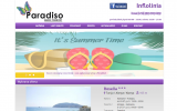 paradiso wordpress cms