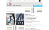 strona www wordpress