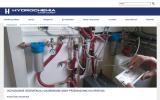 hydrochemia strona internetowa