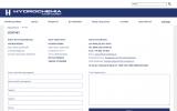 strony internetowe hydrochemia