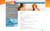 strona www kidsparty