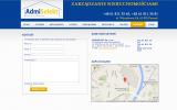 strona internetowa admiselekt