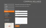 centrum wellness formularz kontaktowy