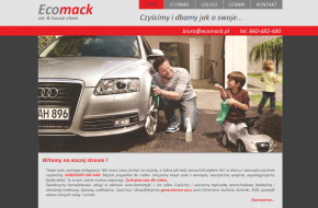 ecomack www
