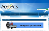 aeropics strona www