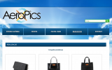 wordpress aeropics