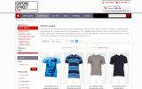 lista produktów sklepu