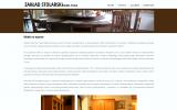strona internetowa joomla