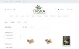 sklepy internetowe poznan FRISKA