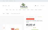 sklep internetowy FRISKA