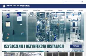 hydrochemia strona www